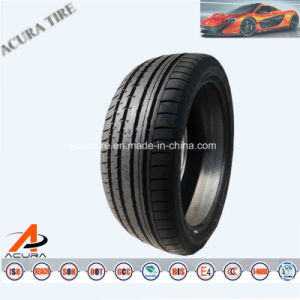 205/75r15 White Sidewall PCR Tyre Car Tyre pictures & photos