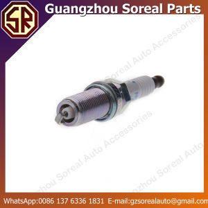 High Quality Car Ngk Spark Plug for Nissan (22401-5M015) pictures & photos