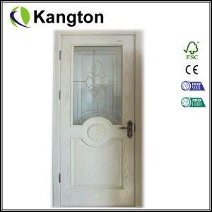 2017 New Design Ecological Wooden Door (wood door) pictures & photos