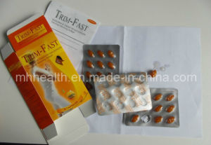 Best Weight Loss Product, Trim-Fast Slimming Capsule (MH-215) pictures & photos