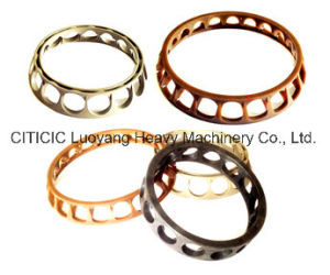 High Precision Ball and Roller Bearing Manufacturer Ball Bearing Retainer pictures & photos