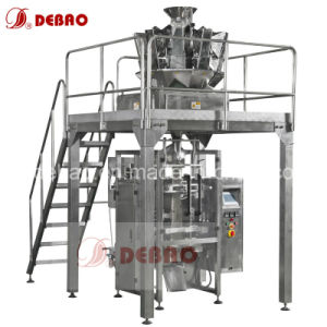 Granule Packing Machinery / Packaging Machine