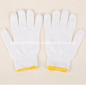 Industrial Gloves with Good Quality and Best Price, No-6