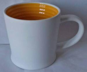 11oz The Decal Design Ceramic Coffee Mug pictures & photos