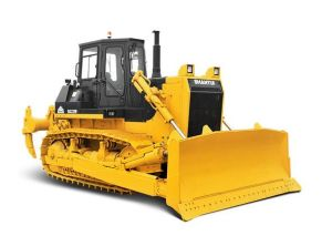 SD22W Rock Bulldozer for Tough Work