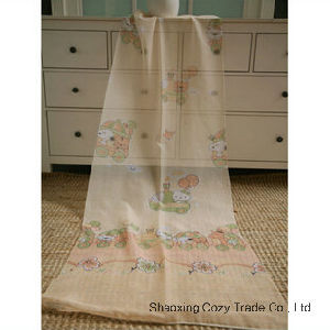 Cartoon Printing Design, Voile Printing Curtain Fabric for Kid, Baby pictures & photos