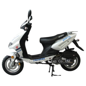 Jincheng Jc50qt-20 Scooter Motorcycle pictures & photos