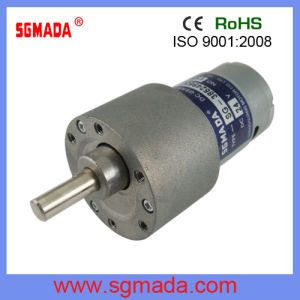 DC Gear Motor (SG-385) for Robots pictures & photos