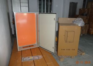Metal Distribution Boards 1000*600*250 Enclosed Box pictures & photos