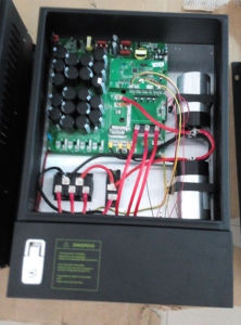 Solar Irrigation Pump Inverter pictures & photos