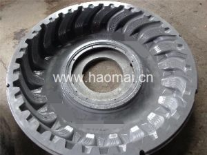 OTR and Agriculture Tyre Mould pictures & photos
