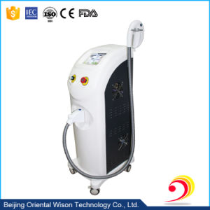 Vertical Fixed Shr IPL Fast Hair Removal Machine pictures & photos