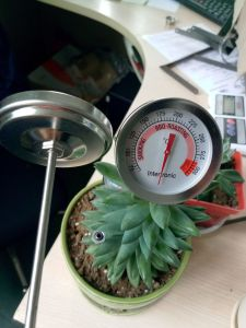 Meat Thermometer (KH-M047) pictures & photos