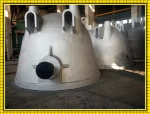 OEM Cast Steel Slag Pot for Steel Plant pictures & photos