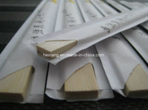Family Use The Best Disposable Bamboo Chopsticks pictures & photos