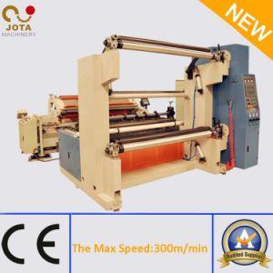 Kraft Paper Cut Machine (JT-SLT-1600C) pictures & photos
