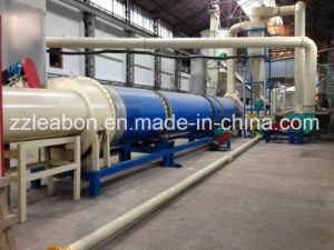 Ce Certificated Rice Husk Drum Drying Machine pictures & photos