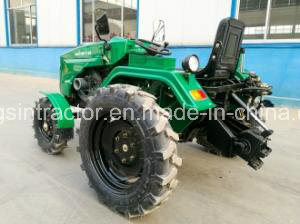 Mini Tractor, Wheel Tractor, Farm Tractor pictures & photos