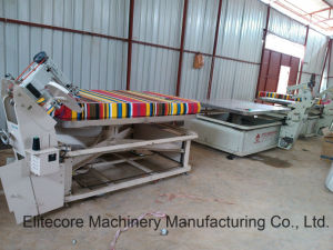 Tape Edge Sewing Machine for Soft Mattress, Sleep Bag and Tent pictures & photos