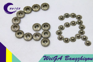 Metal Snap Fasteners pictures & photos