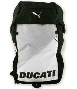 Ducati Racing Motorcycle Sports Backpack with Helmet Pocket pictures & photos