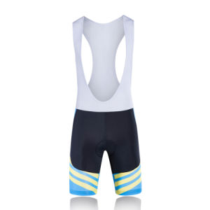 Italian Sublimation Moisture-Wicking Fabics Race Cut Cycling Jersey