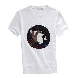 2016 Applique Mens T-Shirt Wholesale pictures & photos