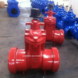 Ductile Iron Gate Valve Socket End pictures & photos