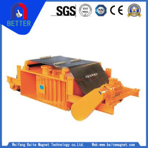 Rbcdd Explosion-Proof Self-Cleaning Magnetic Machine/Electromagnetic Separator for Coal Mine pictures & photos