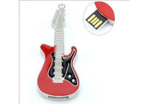 Guitar USB Flash Drive pictures & photos