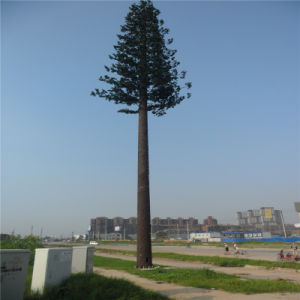 Cellular Communication Mast Palm Tree Camouflage Tower Antenna Tower pictures & photos
