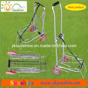 Foldable Travel Carrier Cart (XY-435) pictures & photos