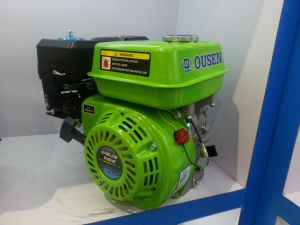 5.5HP Gas Engine (OS168F) pictures & photos