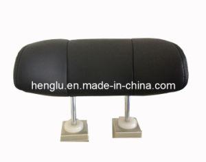 Wide Car Headrest (HL9013P) pictures & photos
