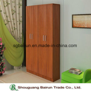 Melamine Board Customized Furniture Wardrobe pictures & photos