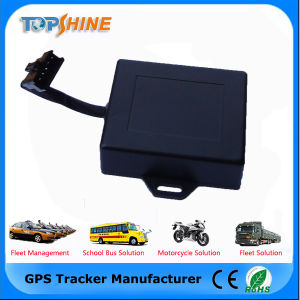 High Quality Sos Emergency Button Mini Wateproof Motorcycle/Car GPS Tracker Mt08 pictures & photos