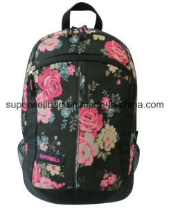 Many Colors Full Printing Backpack Bag for Outdoor pictures & photos