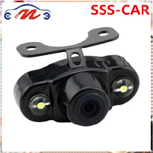 Hanging Mounting Night Vision Rear View Car Camera with LED Lights (M-009)
