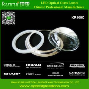 120 Degree LED Lens for LED High Bay Light (KR100C)