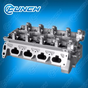 Cylinder Head for Daewoo Lacetti 96395381 pictures & photos