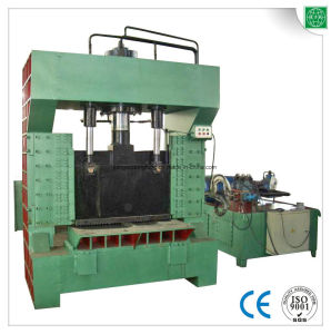 Sheet Metal Circle Cutting Machine with High Quality pictures & photos