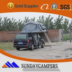 Camping Car Roof Top Tent (Durable camping tools) pictures & photos