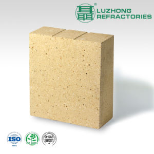 Anti-Spalling Alumina Refractory Brick Kbl-70 pictures & photos