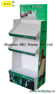 Pillow Product Paper Display Shelf / Counter Display / Floor Display (B&C-A027) pictures & photos