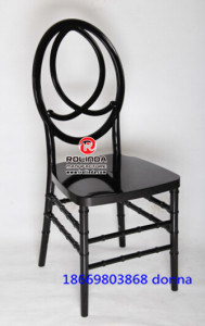 High Quality Resin Phoenix Chair pictures & photos