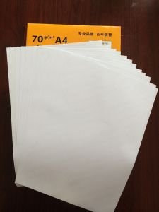 The A4 Tissue Paper for Printing