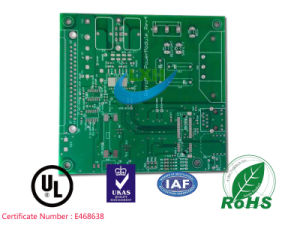 6-Layer High-Tech Impedance Control PCB Board