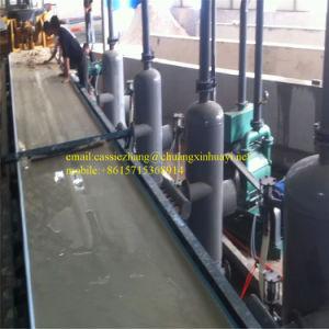 Cxdu Vacuum Filter for Solid Liquid Separator pictures & photos