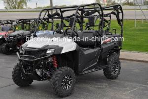 Wholesale 2017 Pioneer 700-4 Deluxe UTV pictures & photos