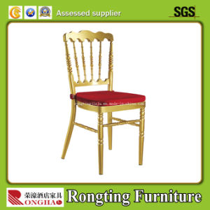 Aluminum Tiffany/Chiavari Wedding Chair (RH-53007)
